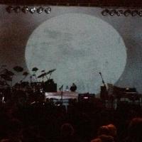 Berlin / Huxley´s Neue Welt / Steven Wilson