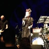 Berlin / Volksbühne / Swans + Larsen feat. Little Annie