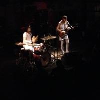 Berlin / Berghain / Shellac + Auf