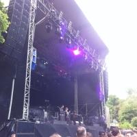 Berlin / Spreepark / NIGHT + DAY: The xx + Jessie Ware + Chromatics