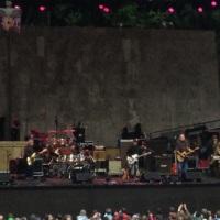 Berlin / Waldbühne / Neil Young & Crazy Horse + Los Lobos