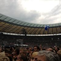 Berlin / Olympiastadion / Depeche Mode