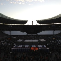Berlin / Olympiastadion / Roger Waters - The Wall live