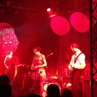 Berlin / Lido / Man or Astro-Man? + The Octopus Project