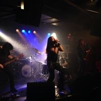 Corrosion Of Conformity + Volcano @Magnet Club, Berlin