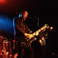 Devin Townsend Project + Shining @ Bi Nuu, Berlin