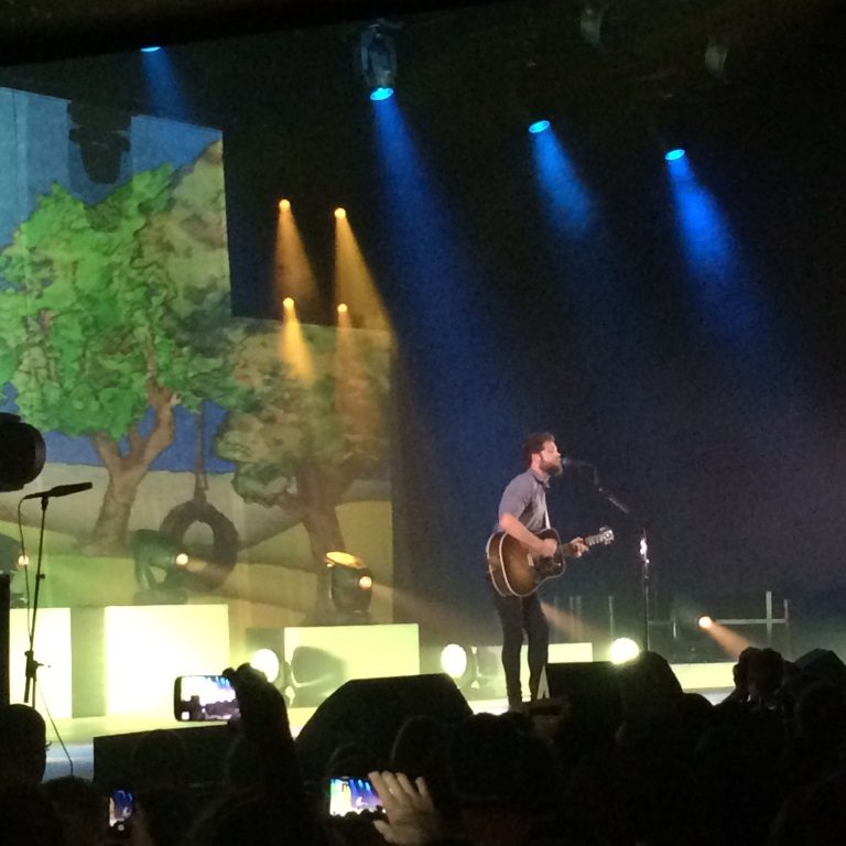 Passenger + The Once @ C-Halle, Berlin (6/6)