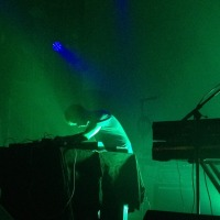 Liars + Vessel @ Lido, Berlin