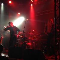 Dying Fetus + Goatwhore + Malevolence + Fallujah @ Lido, Berlin