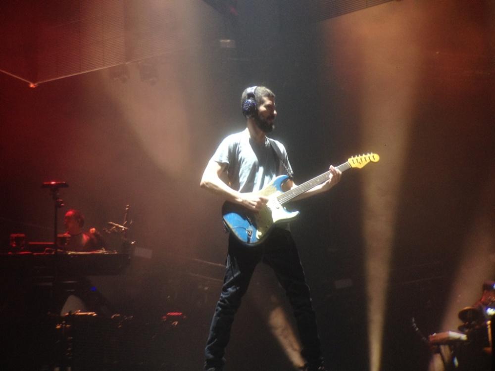 Linkin Park + Of Mice And Men @ O2 World, Berlin (Foto Report) (2/6)