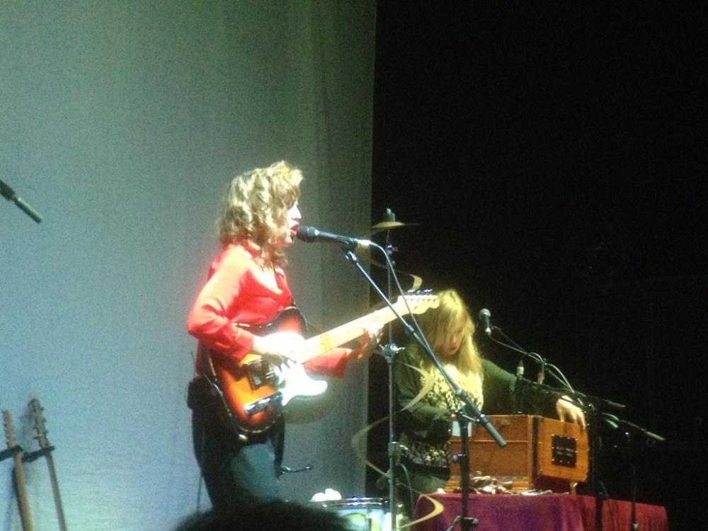Morrissey + Anna Calvi @ C-Halle, Berlin (Foto Report) (6/6)