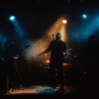 Ulcerate + Wormed + Solace of Requiem + Gigan + Departe @ K17, Berlin