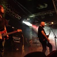 Death Dta + Abysmal Dawn + Loudblast @ K17, Berlin