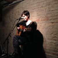 Erica Mou @ Mondolibro Bookshop, Berlin