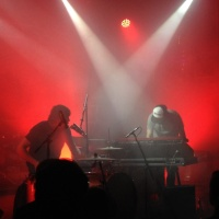 A Place To Bury Strangers + zZz @ Lido, Berlin #YCmusic