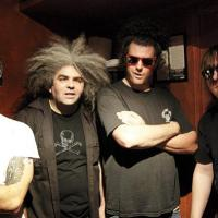 Melvins + Big Business @ Berghain, Berlin #YCmusic