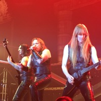 Manowar @ Tempodrom, Berlin #YCmusic