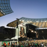 Bruce Springsteen & The E-Street Band @ Olympiastadion, Berlin