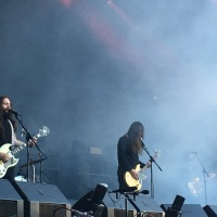 Volbeat + Uncle Acid & the Deadbeats @ Zitadelle Spandau, Berlin