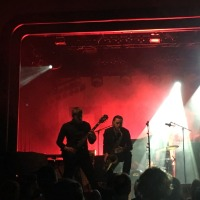 The Dillinger Escape Plan + Shining @ Columbia Theater, Berlin