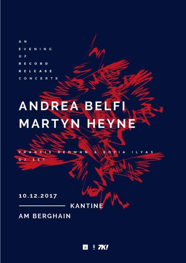 Andrea Belfi
