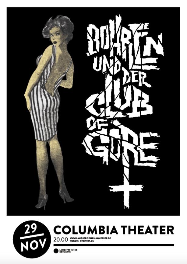 Bohren Der Club of Gore