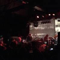 Godspeed You! Black Emperor + Jessica Moss @ Festsaal Kreuzberg, Berlin