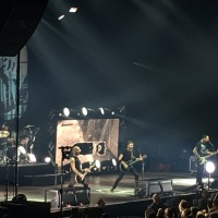 Rise Against + Sleeping With Sirens + PEARS @ Velodrom, Berlin