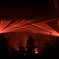 Ulver + Stian Westerhus @ Festsaal Kreuzberg, Berlin