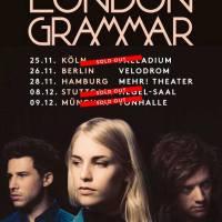 Next week concerts: 20 November - 26 November 2017