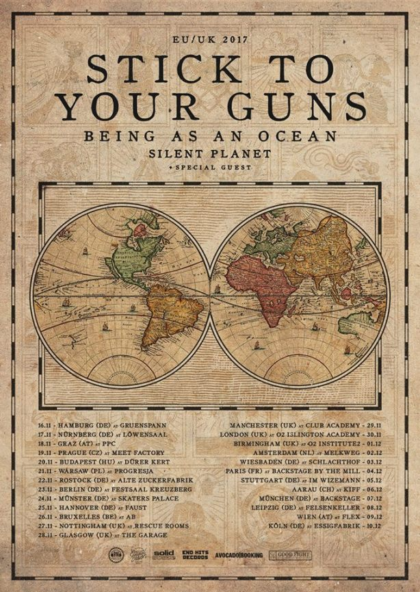 Stick-To-Your-Guns-Tour-2017