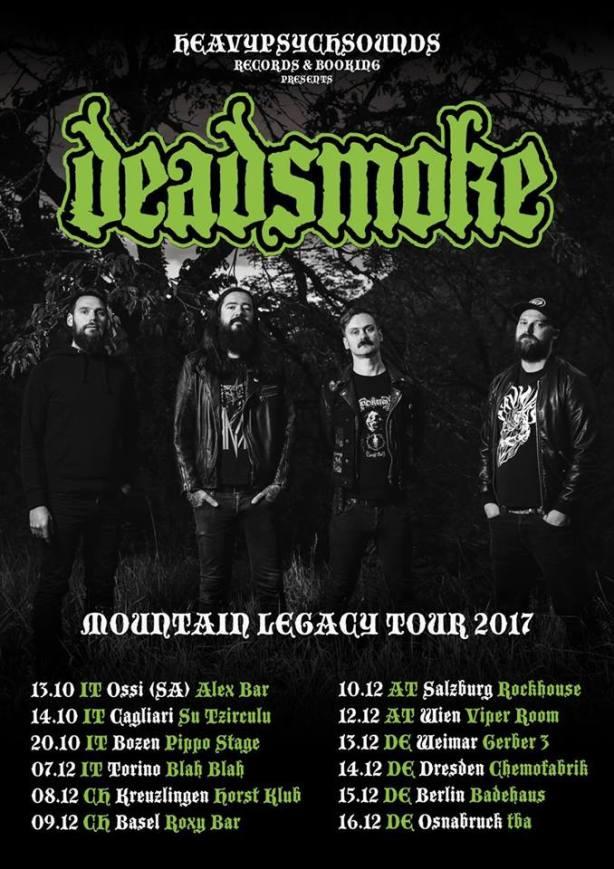 Deadsmoke
