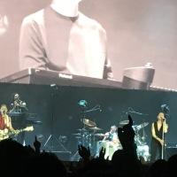Depeche Mode + EMA @ Mercedes Benz Arena, Berlin