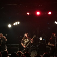 Nile + Terrorizer + Exarsis + Veins @ Columbia Theater, Berlin