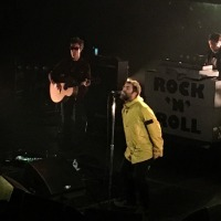 Liam Gallagher + The Sherlocks @ Columbiahalle, Berlin