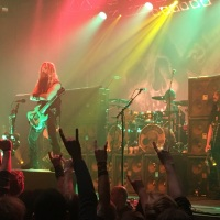 Black Label Society + Monolord @ Huxley's Neue Welt, Berlin