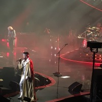 Queen feat. Adam Lambert @ Mercedes Benz Arena, Berlin