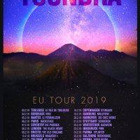 Next week concerts: 11 February - 17 February 2019