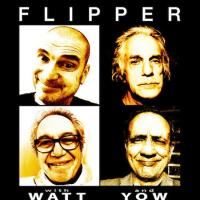 "Flipper with 40th anniversary tour in Berlin! ""Heavier than anything"""