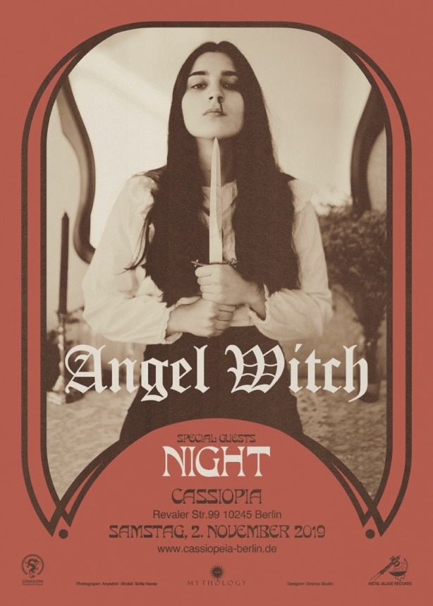 angelk witch