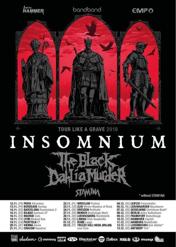Insomnium--