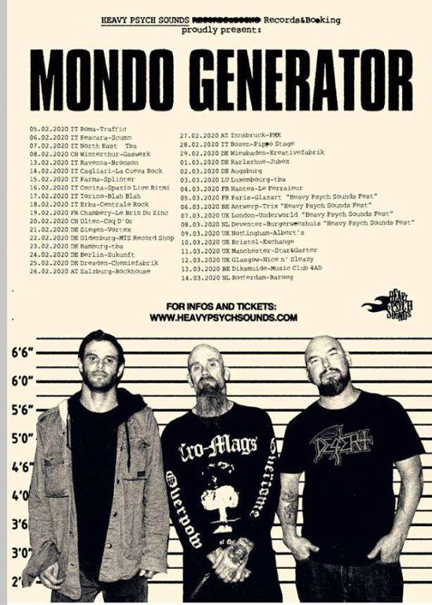Mondo Generator2